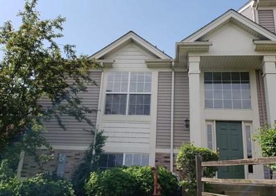 846 Summit Creek Drive, Shorewood, IL 60404 - MLS#: 09964594