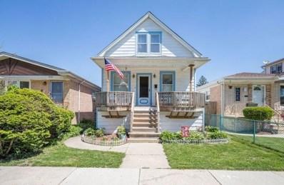 6208 W Newport Avenue, Chicago, IL 60634 - MLS#: 09964613