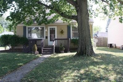 1208 Roosevelt Avenue, Joliet, IL 60435 - MLS#: 09964614