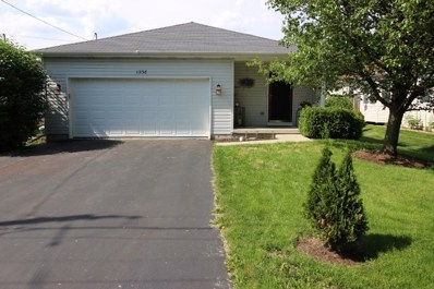 1238 THORNWOOD Lane, Crystal Lake, IL 60014 - #: 09964698