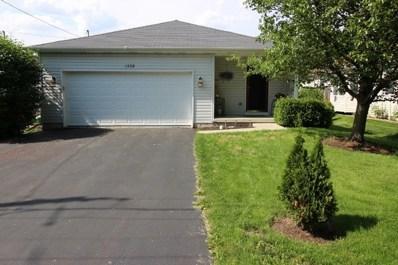 1238 THORNWOOD Lane, Crystal Lake, IL 60014 - #: 09964698