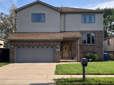 3617 W Nuala Lane, Alsip, IL 60803 - MLS#: 09964768
