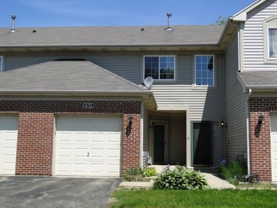 3319 BLUE RIDGE Drive, Carpentersville, IL 60110 - MLS#: 09964769