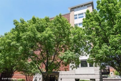 2320 W St Paul Avenue UNIT 501, Chicago, IL 60647 - MLS#: 09964821