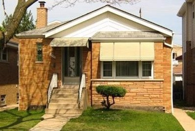 5905 N Nagle Avenue, Chicago, IL 60646 - #: 09964832