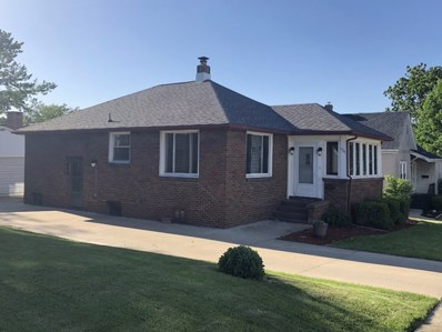 1524 Grant Court, Peru, IL 61354 - MLS#: 09964833