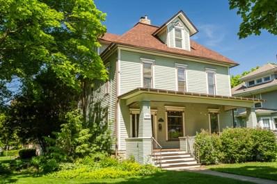 800 N Spring Street, Elgin, IL 60120 - MLS#: 09964875