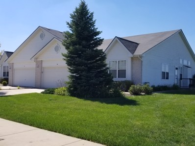 329 Eagles Landing Drive, Manteno, IL 60950 - MLS#: 09964878
