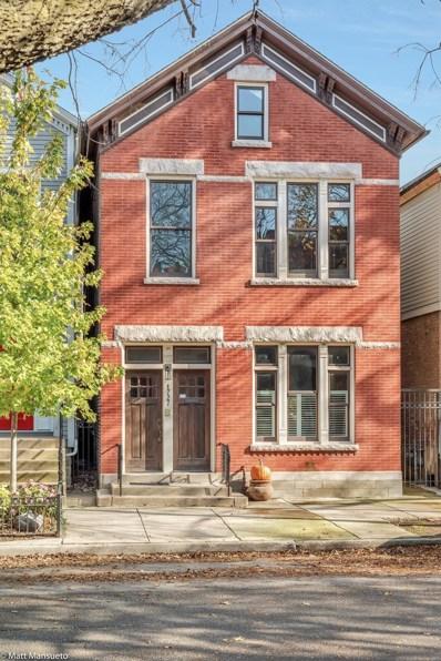 1727 N Hudson Avenue, Chicago, IL 60614 - MLS#: 09964916