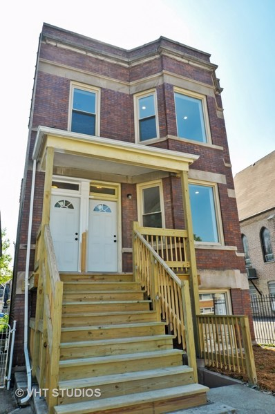 1709 N Tripp Avenue, Chicago, IL 60639 - MLS#: 09964919
