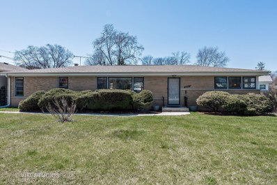 2411 Bel Air Drive, Glenview, IL 60025 - MLS#: 09964926