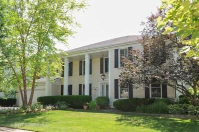 4036 N Harvard Avenue, Arlington Heights, IL 60004 - MLS#: 09964928