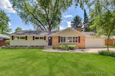 1340 Winona Avenue, Aurora, IL 60506 - MLS#: 09964977