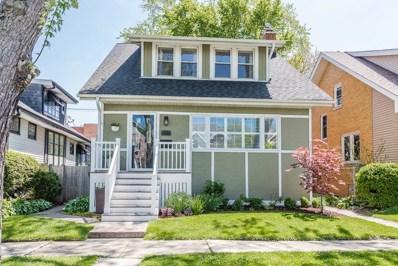 107 N Grace Avenue, Park Ridge, IL 60068 - MLS#: 09964983