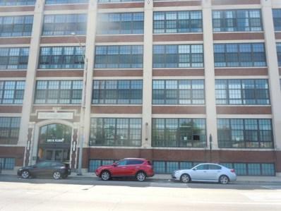 3963 W BELMONT Avenue UNIT 229, Chicago, IL 60618 - MLS#: 09965000
