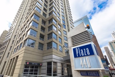 440 N Wabash Avenue UNIT M-51, Chicago, IL 60611 - #: 09965016