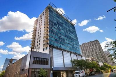 1845 S Michigan Avenue UNIT 1602, Chicago, IL 60616 - MLS#: 09965065