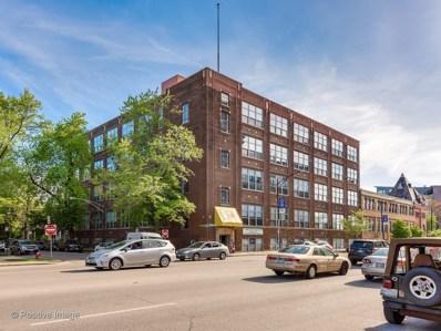 1733 W Irving Park Road UNIT 304, Chicago, IL 60613 - MLS#: 09965077
