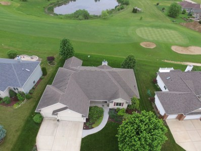 7127 West Ridge Lane, Cherry Valley, IL 61016 - MLS#: 09965088