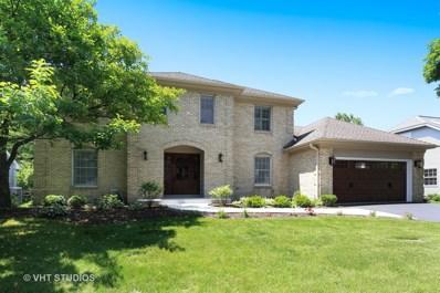 228 Winding Creek Drive, Naperville, IL 60565 - MLS#: 09965116