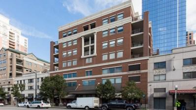 1133 S STATE Street UNIT B601, Chicago, IL 60605 - MLS#: 09965160