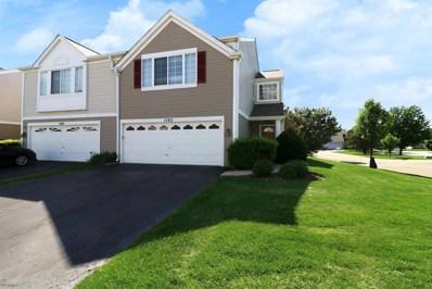 1583 SPAULDING Road, Bartlett, IL 60103 - MLS#: 09965165