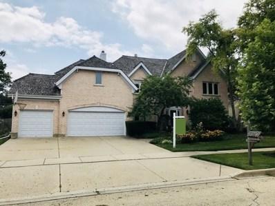 1075 Creek Bend Drive, Vernon Hills, IL 60061 - MLS#: 09965181