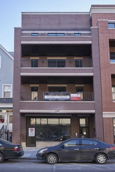 1347 W BELMONT Avenue UNIT 3, Chicago, IL 60657 - #: 09965218