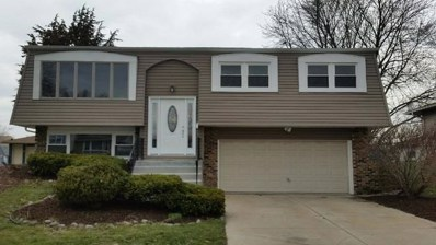 7718 163rd Place, Tinley Park, IL 60477 - MLS#: 09965224