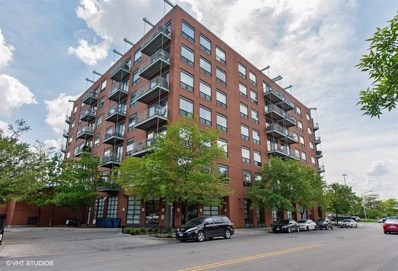 859 W ERIE Street UNIT 301, Chicago, IL 60622 - MLS#: 09965272