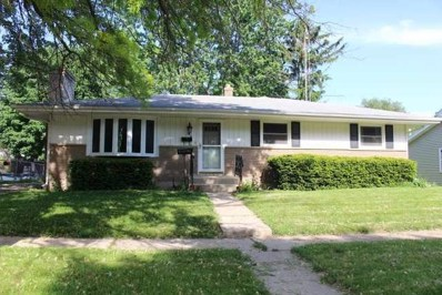 1514 S Main Street, Belvidere, IL 61008 - #: 09965277