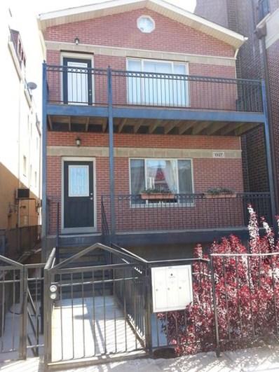 1327 W Walton Street, Chicago, IL 60642 - MLS#: 09965281
