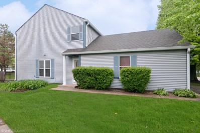 2630 Wingate Court, Aurora, IL 60502 - MLS#: 09965304