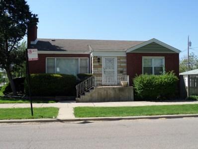 9800 S Green Street, Chicago, IL 60643 - MLS#: 09965322