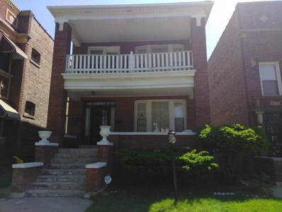 7519 S Green Street, Chicago, IL 60620 - MLS#: 09965352