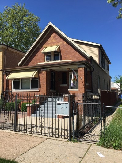 2504 N Marmora Avenue, Chicago, IL 60639 - MLS#: 09965362