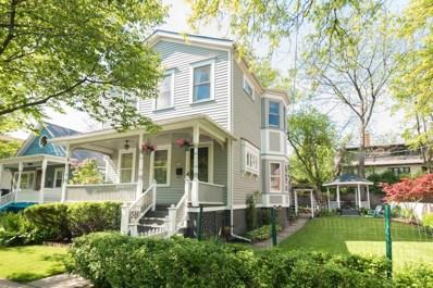 1419 Grove Street, Evanston, IL 60201 - MLS#: 09965440
