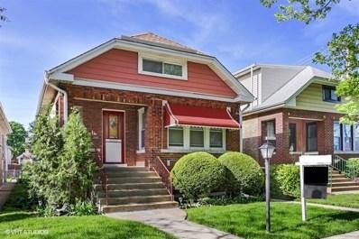 2418 W Berenice Avenue, Chicago, IL 60618 - MLS#: 09965467