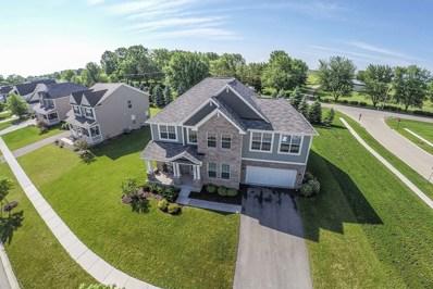 200 Julep Avenue, Oswego, IL 60543 - MLS#: 09965471