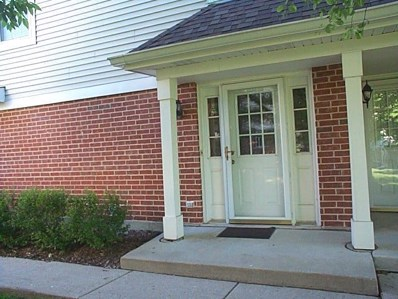236 Norfolk Court, Roselle, IL 60172 - MLS#: 09965485