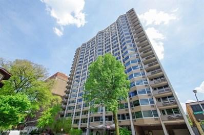 555 W Cornelia Avenue UNIT 1912, Chicago, IL 60657 - MLS#: 09965489