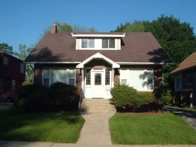 11743 S Longwood Drive, Chicago, IL 60643 - MLS#: 09965524