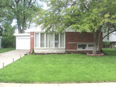 9400 SHERMER Road, Morton Grove, IL 60053 - #: 09965537