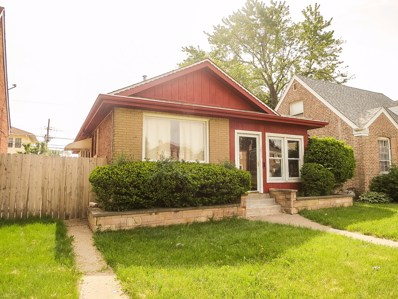 1011 Marshall Avenue, Bellwood, IL 60104 - MLS#: 09965539