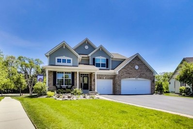 103 Ashton Lane, Crystal Lake, IL 60014 - #: 09965547