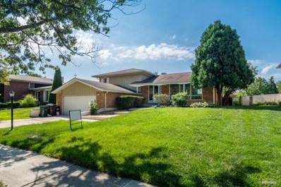 6532 Cedar Road, Oak Forest, IL 60452 - MLS#: 09965573