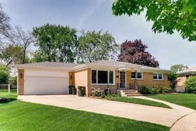 9330 Oleander Avenue, Morton Grove, IL 60053 - MLS#: 09965590