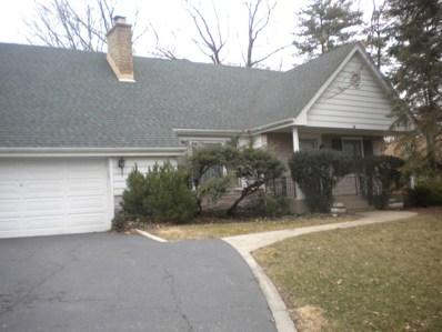 600 S Oakwood Avenue, Willow Springs, IL 60480 - MLS#: 09965593