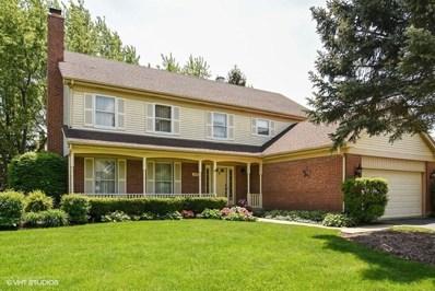 419 W Whitehall Drive, Arlington Heights, IL 60004 - MLS#: 09965647