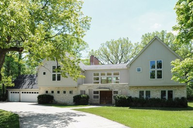 919 Northwoods Road, Deerfield, IL 60015 - #: 09965709